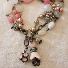 Perfectly Pink Bracelet