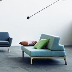 Softline | Minimalistisch Design Volgens De Nieuwe Scandinavische Stijl