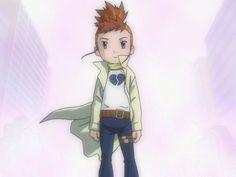 Rika (Digimon Tamers) Cosplay idea