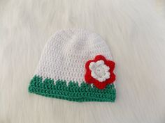Items similar to cat in the hat Dr Seuss Cat in the hat - Hat & Bow tie Baby Hat and Bow Tie Dr. Seuss Inspired Boy or Girl Red and White Striped Top Hat on Etsy Crochet Flower Hat, Flower Hats, Crochet Hats, Newborn Crochet, Red And White Stripes, Baby Hats, Boy Or Girl, Bows, Etsy