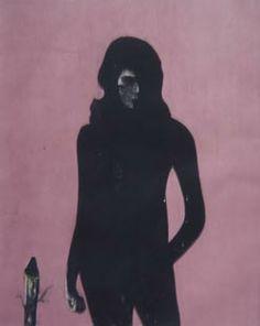 Grieg Silhouette, Artist, Model, Artists, Scale Model, Models, Template, Pattern