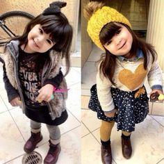 Cute fall fashion  IG credit @miss_gabby_13