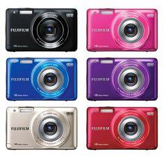 Fujifilm JX550