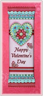 Laurie Furnell: Freebies Valentine's Day Candy bar wrappers