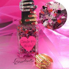 Lynnderella Limited Edition Nail Polish—Condo on de Nail