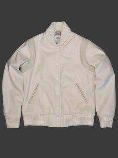 Stadium Jacket – Golden Bear Sportswear