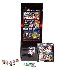 Look at this #zulilyfind! NFL TeenyMates Variety Box Set #zulilyfinds