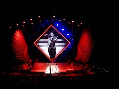 Delta Goodrem in Concert | Wings of the Wild tour