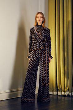Nanette Lepore Fall 2016 Ready-to-Wear Fashion Show