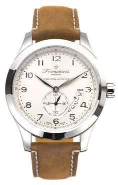 Fromanteel Amsterdam Series Watch