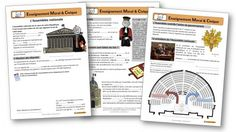 EMC et Histoire des Arts cycle 3: L'Assemblée nationale