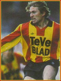 Paul De Mesmaeker, KV Mechelen