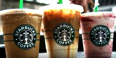 More Awesome Drinks from Starbucks' Secret Menu