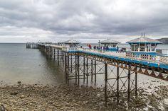 Ilandudno Pier