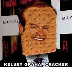 Baked People Turns Celebrities into Toasty Treats #Rihanna #Celebrity