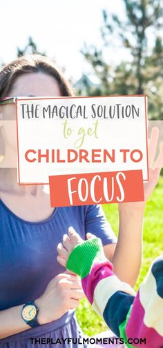 Learn about the magic and benefits of finger plays. Find out how to use them to get kids to listen and focus. #howtogetkidstofocus #fingerplays #magicoffingerplays #usingfingerplayswithkids #helpkidsfocus
