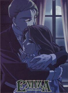 a victorian romance - emma una storia romantica