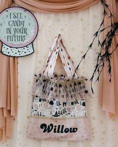 Halloween Candy, Baby Halloween, Whimsical, Reusable Tote Bags, Medium, Instagram, Medium Long Hairstyles
