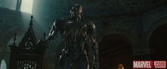 New Avengers: Age of Ultron Stills Give Us Our First Look at Anthony Mackie as Falcon