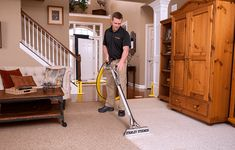 Stanley Steemer has the experience to provide the best carpet cleaning service. And, our carpet cleaning can remove of household allergens.