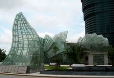 Glassie stuff, Macau | שקיפות כמעט מלאה במקאו Opera House, Hotels, Building, Travel, Viajes, Buildings, Trips, Construction, Tourism