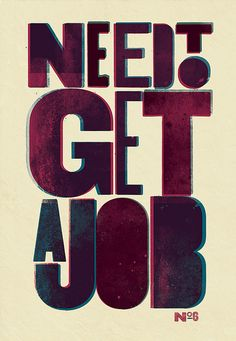 Typography inspiration | #463 « From up North | Design inspiration & news - via http://bit.ly/epinner