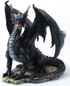 Roxzyle - figurine