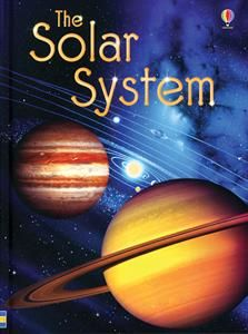 Usborne Beginners: The Solar System - Hardback - 9781409514244 - Emily Bone Neptune Facts For Kids, Cycling For Beginners, Space Books, Magic School Bus, Book People, Science Books, Activity Books, Learn To Read, Solar System
