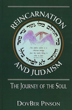 Reincarnation and Judaism(H) by DovBer Pinson I've been asking for years why Jews believe in reincarnation maybe this book will shed some light..