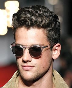 111 Best Curly Man Hair Images Curly Hair Men Haircuts