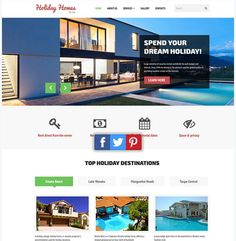22 Best Free Responsive Html5 Css3 Website Templates Images Css