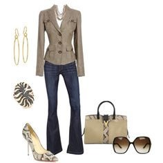 Python Accent. Frankie B jeans, Christian Louboutin python shoes, Yves Saint Laurent bag, Gucci Sunglasses