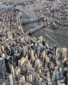 New York Brooklyn Bridge Manhattan Bridge Queensboro Bridge…