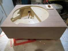 My First Lenco Project. (page 2) - Lenco based Projects - Lenco Heaven Turntable Forum