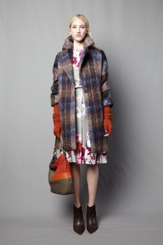 Trina Turk   Fall 2014 Ready-to-Wear Collection   Style.com