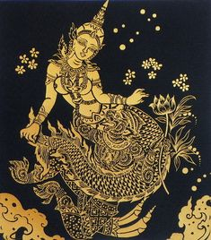 asian mermaids