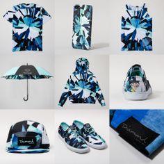 #Diamond Supply Co. VVS Simplicity