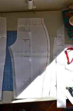 leggings adjustments