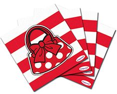Productos | Sempertex Minnie Mouse, Cards, Globes, Red, Products, Map