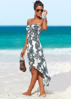Women s Beach Dresses for Hot and Sexy Beach Look 11396df48