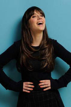 "Zooey Deschanel Pictures - ""My Idiot Brother"" Portraits - 2011 Sundance Film Festival - Zimbio"