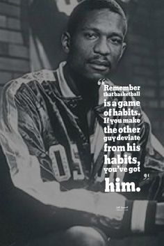 Bill Russell Basketball Quotes Athlete Quotes, Senior Night Gifts, Bill Russell, Basketball Quotes, The Other Guys, Boston Celtics, Got Him, Swag, Handsome