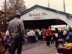 The town of Bristol, Pennsylvania, celebrates its history with the annual Historic Bristol Day. For one Saturday in October, Bristol comes alive with horse drawn carriages, historic home tours, colonial-era cooking demonstrations and many other family-friendly events. Attendees can enjoy activities on the Delaware River, live music and a car show at Snyder-Girotti School.