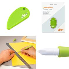 Home And Office Cutter Set, $22.37, now featured on Fab.
