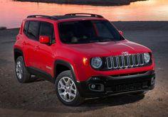 BmotorWeb: Jeep Renegade 2015
