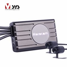 167.40$  Watch here - http://ali8fq.shopchina.info/go.php?t=32676477074 - Vsys X1F Newest Motorcycle dvr with real 1080P dual lens supper capacitor support GPS tracker wire control 167.40$ #magazineonlinebeautiful