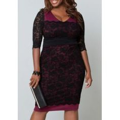 Plus Size Clothing - Buy Sexy Cheap Plus Size Fashion Clothes For Women Online | Nastydress.com Page 10