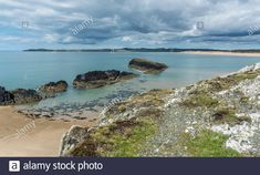 Wales Uk, North Wales, Anglesey, Stock Photos, Island, Water, Outdoor, Beautiful, Gripe Water