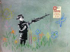 The Rise of Street Art