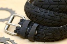 Reducir, Reutilizar y Reciclar Ruedas de automóviles
